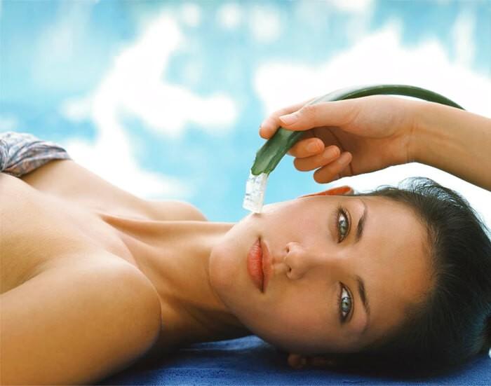 5 способов применения алоэ для женской красоты