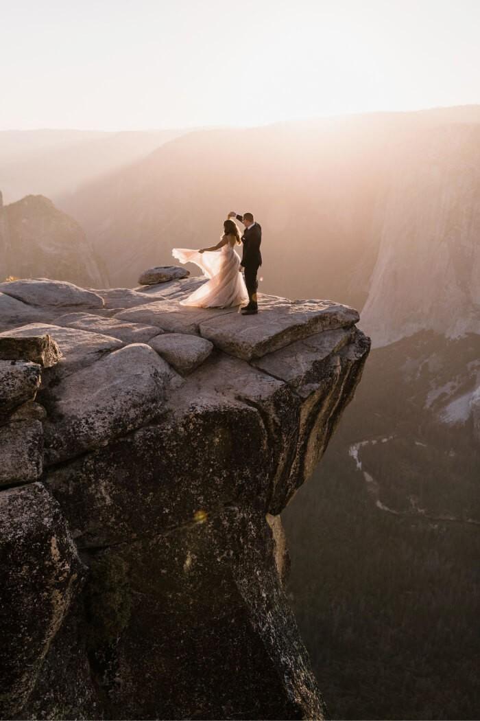 К чему снится свадьба: толкование по соннику!