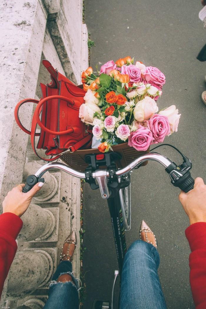 Цветочный гороскоп по дате рождения. А какой вы цветок?