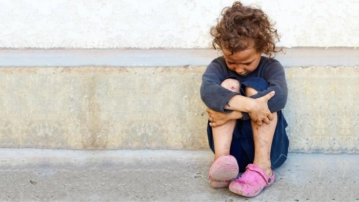 Удобным детям – очень неудобно жить