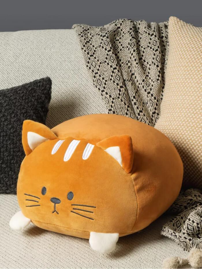 Декоративные подушки в интерьере: 63 идеи
