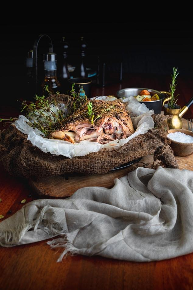 Шеф-повар из Нью-Йорка: 26 самых частых кулинарных ошибок