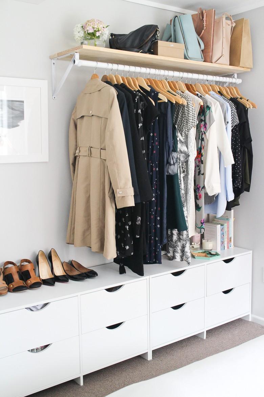 5 правил редактирования гардероба