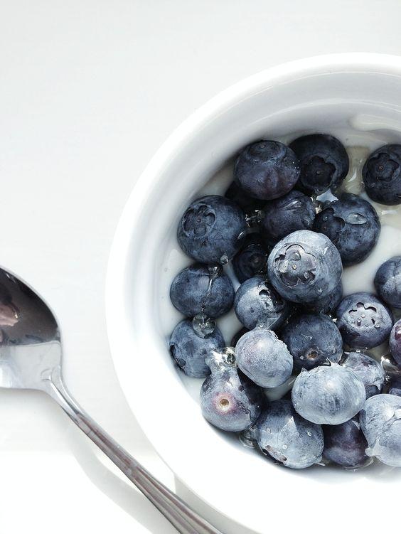 6 продуктов, которые делают вас моложе