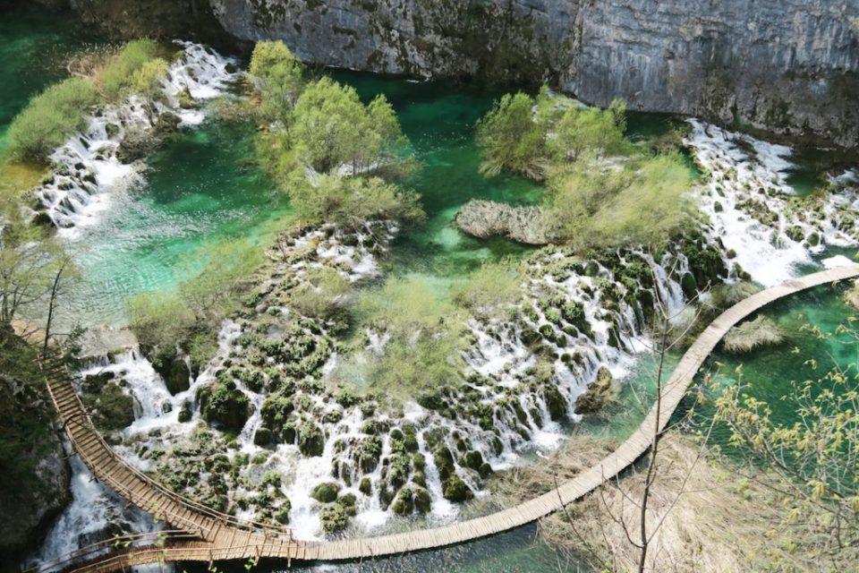 Хорватия, национальный парк