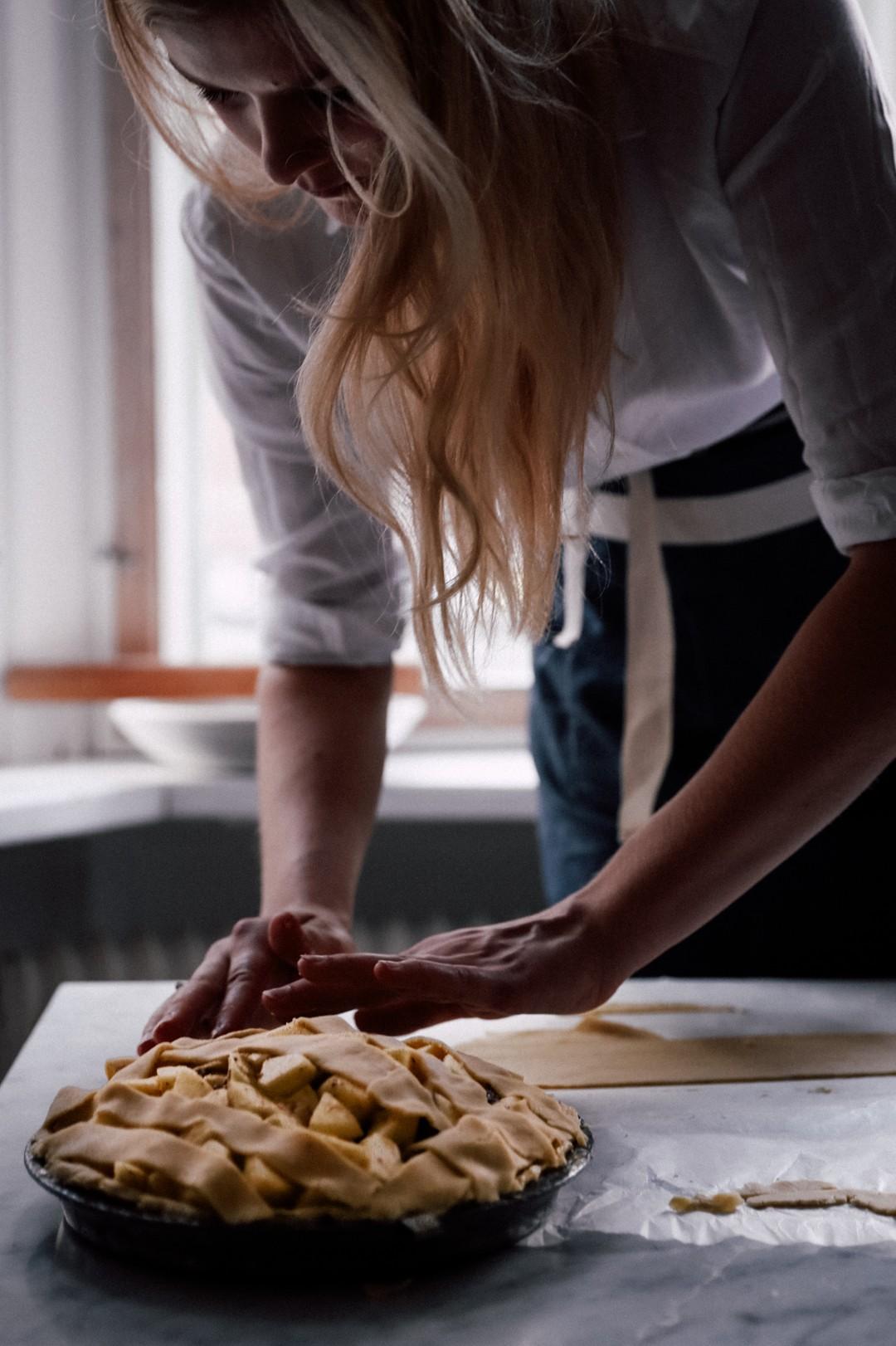7 неожиданных кулинарных приемов из лучших кулинарных книг года