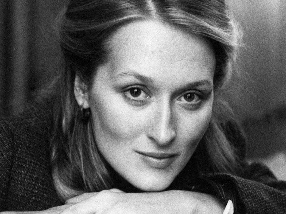 Meryl Streep, Мэрил Стрип