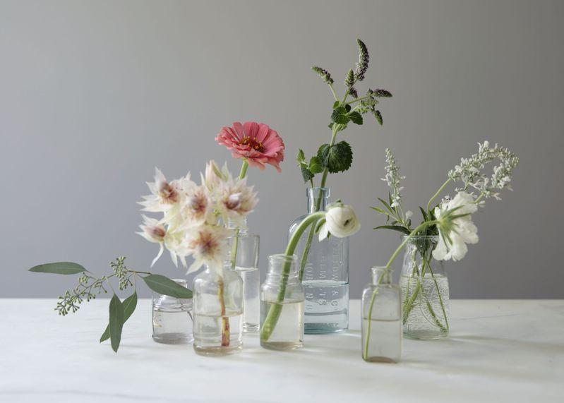 Весенние цветы. Флористика для дома.