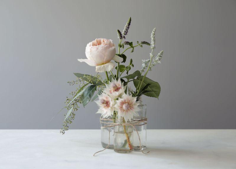 Пионы. Весенние цветы. Флористика для дома.