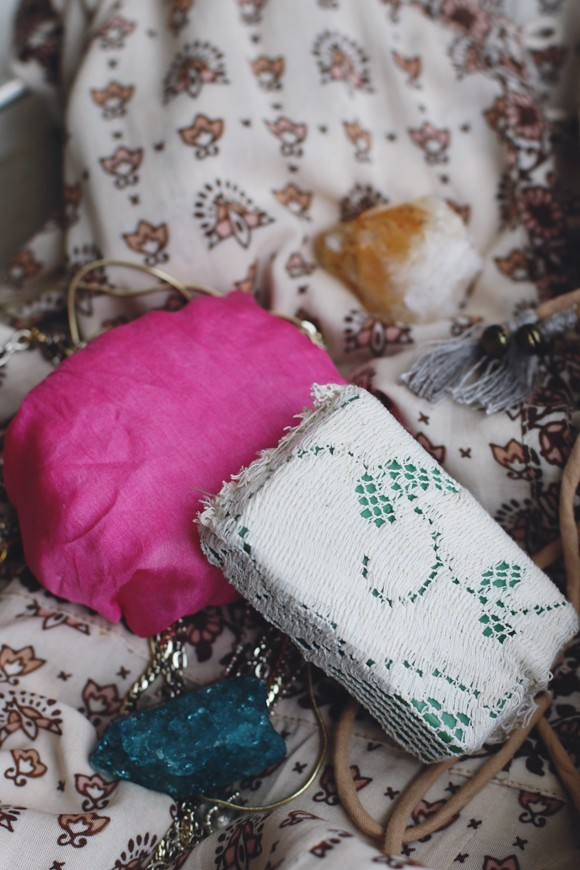 Ароматы для одежды - 3 изящные DIY идеи для ваших шкафов