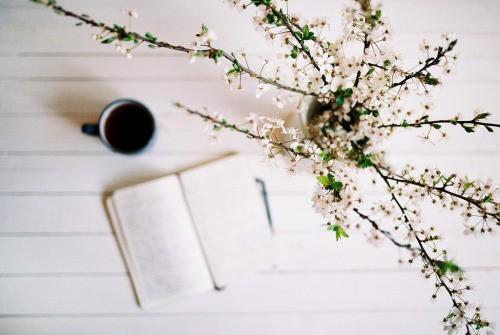 весенние ароматы для дома