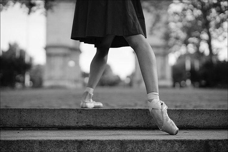 Балетная мания