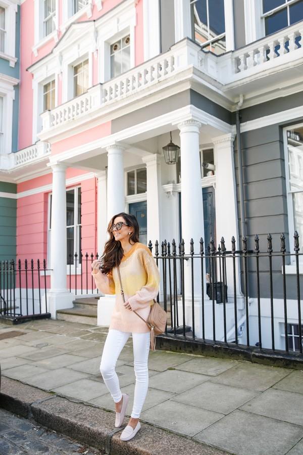 Beige neutrals: как носить белый и бежевый весной-летом 2019