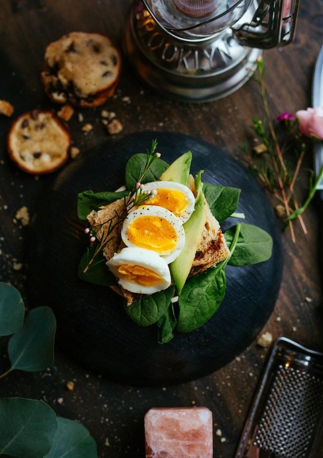 Что с чем: как правильно комбинировать еду