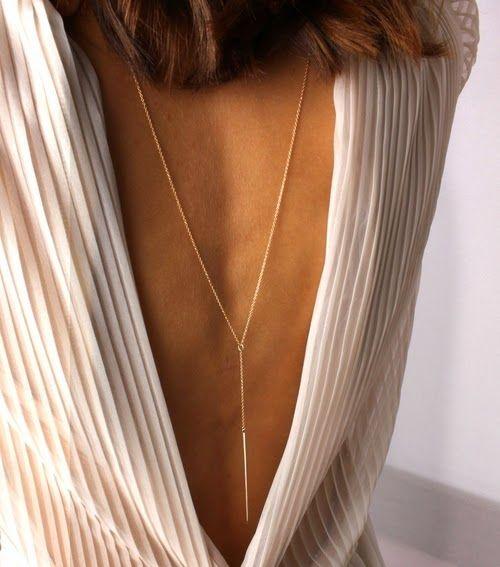 деликатные колье, тонкая бижутерия, французская бижутерия, delicate necklace, backwards shirt