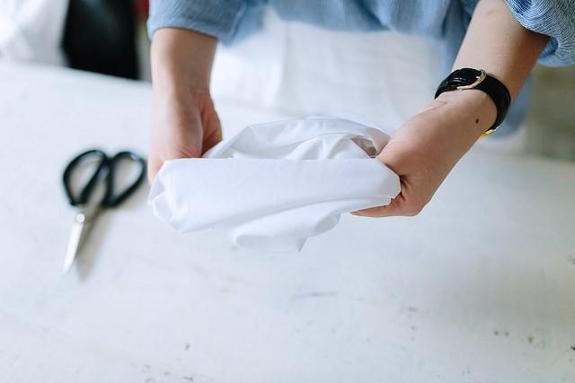 своими руками, кройка, шитье, рукава