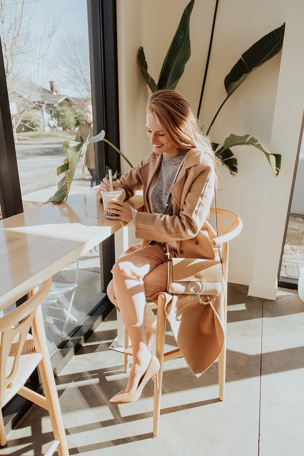 Off-duty: что носят модные блогеры в обычной жизни этой весной