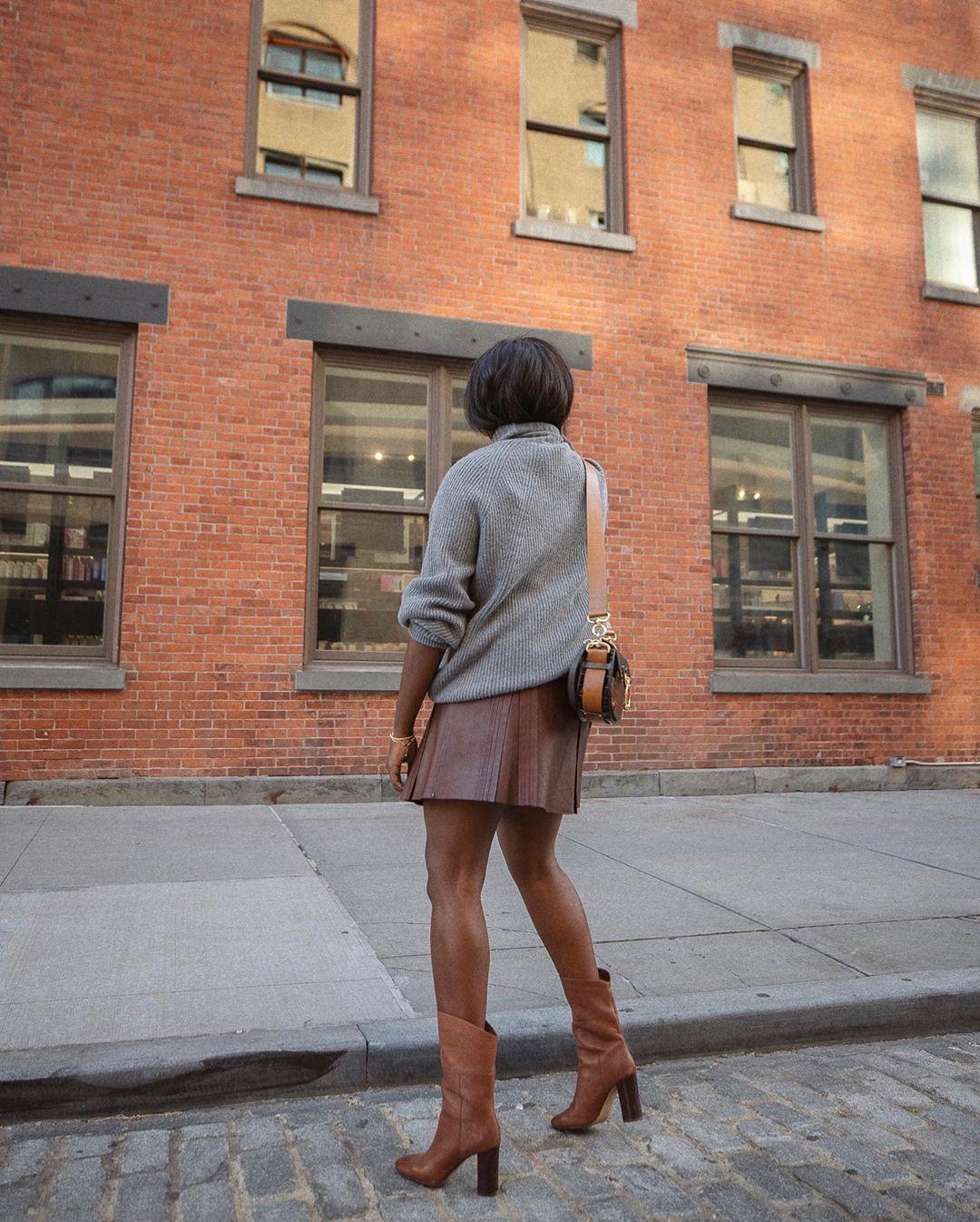 Everyday wardrobe: стиль на каждый день осень-зима 2021