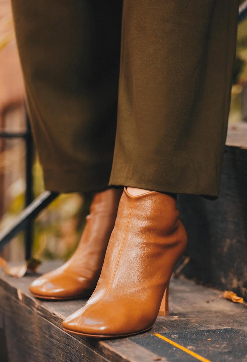 Главная обувь сезона AW 2017-18 - 5 пар, которые сделают любой образ супер-актуальным