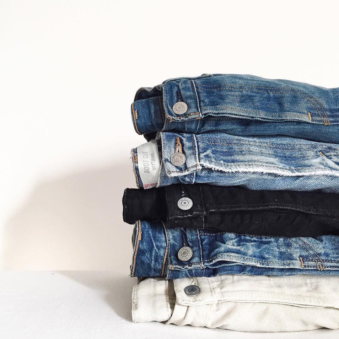 Год без новой одежды