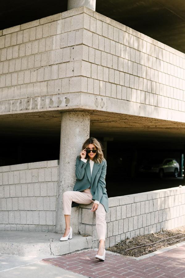 Hello Fashion: правила стиля от Christine Andrew