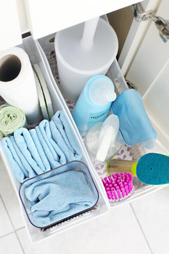 Идеально чистый дом: 8 правил от портала i heart organizing