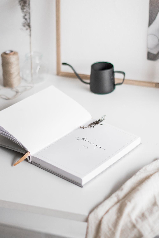 как создать идеальное домашнее рабочее место
