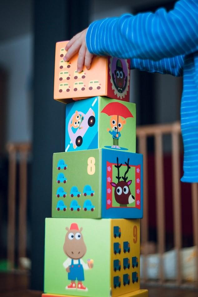Минимализм в детской: 3 вопроса, которые стоит себе задать перед покупкой новой игрушки