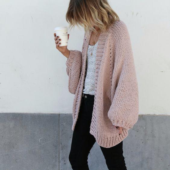 Pink guide: как носить розовый если вам больше 12 лет