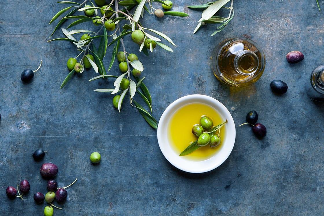 Как оценить качество оливкового масла за 3 секунды