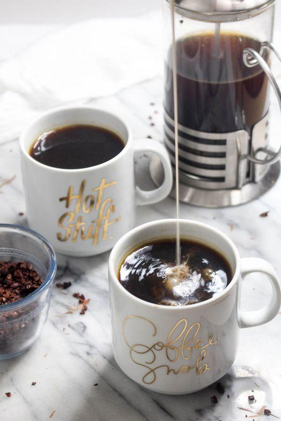 Как проснуться без кофе: 5 альтернативных утренних напитков