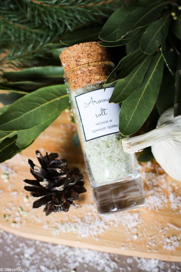 """""""Модная соль"""": как выбирать и использовать разные виды соли"""