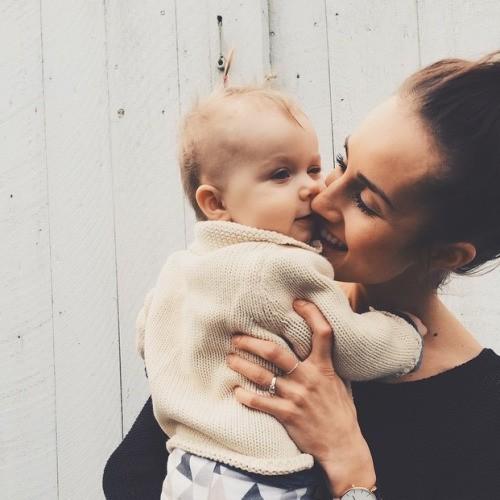 Как выжить работающей маме?