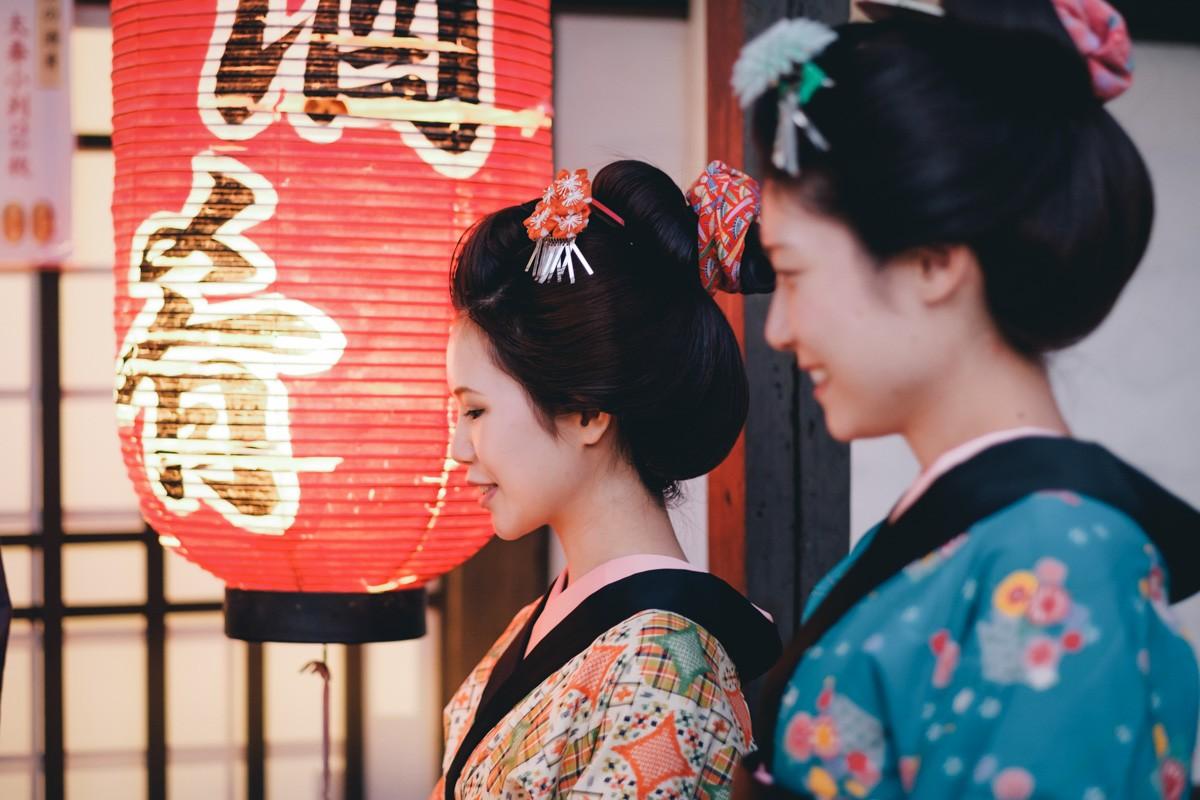 Кимоно: удивительные факты о главном костюме гейш
