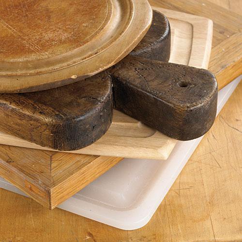 Кухонная утварь. разделочные доски.