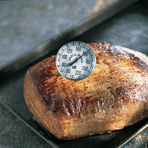 Термометр для мяса. кухонная утварь