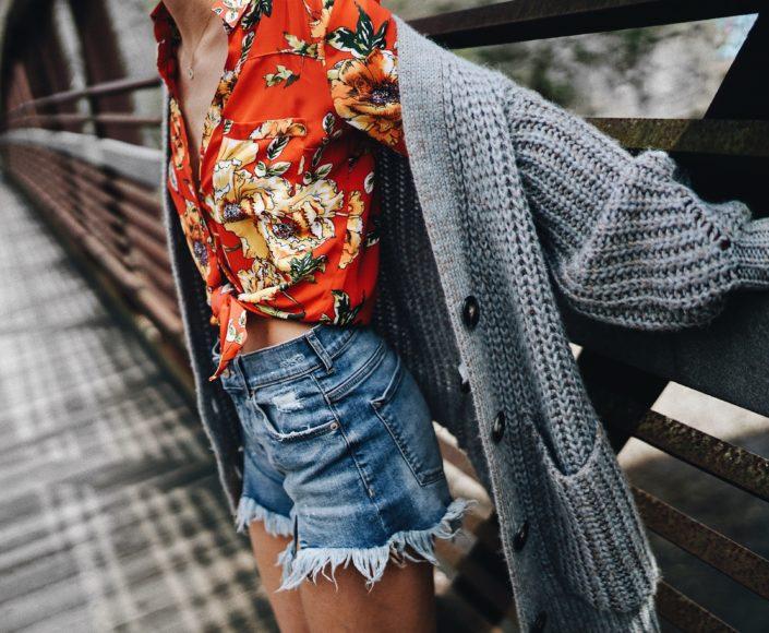 Лето и осень 2018 - универсальный гардероб от Mary Seng