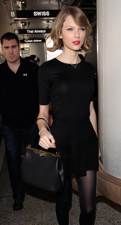 Маленькое черное платье. LBD.