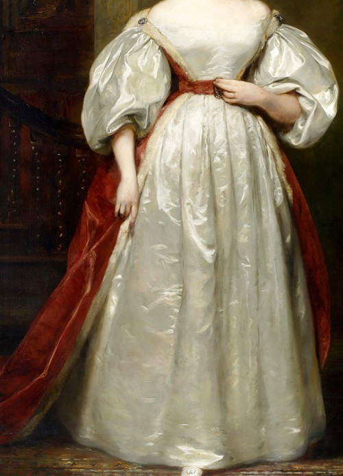 Ada Lovelace by Margaret Sarah Carpenter, 1836