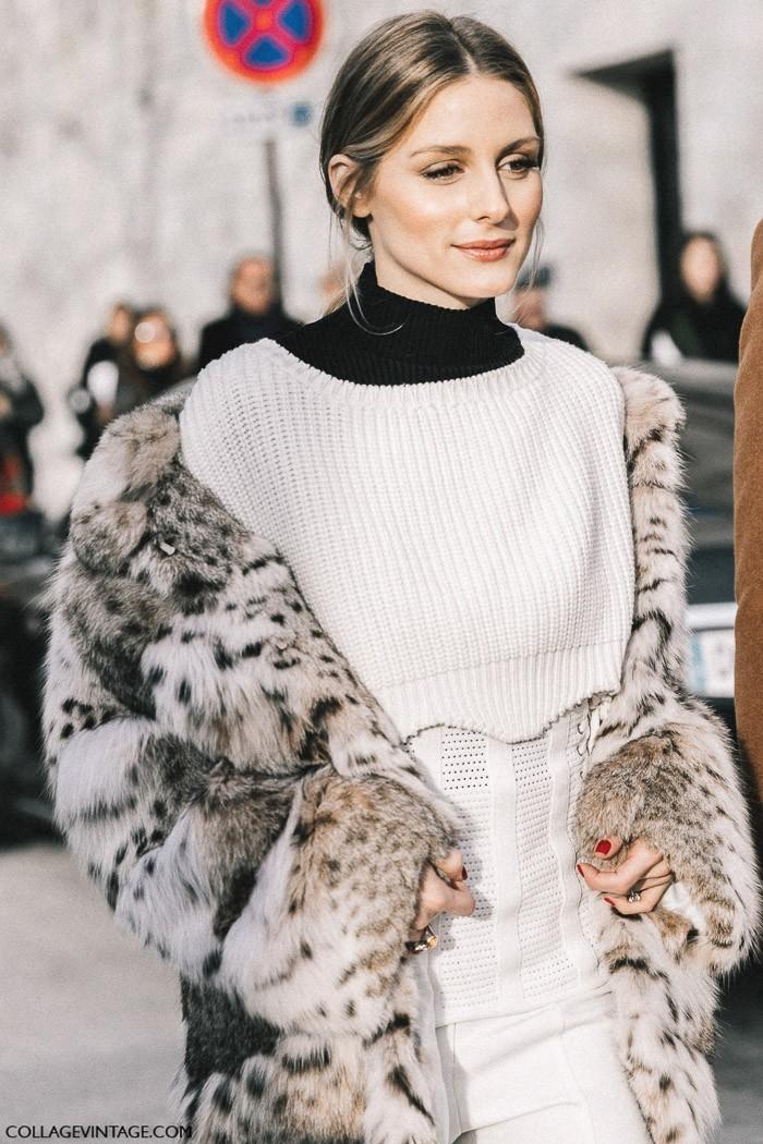 искусственный мех, parisian chic, парижский базовый гардероб