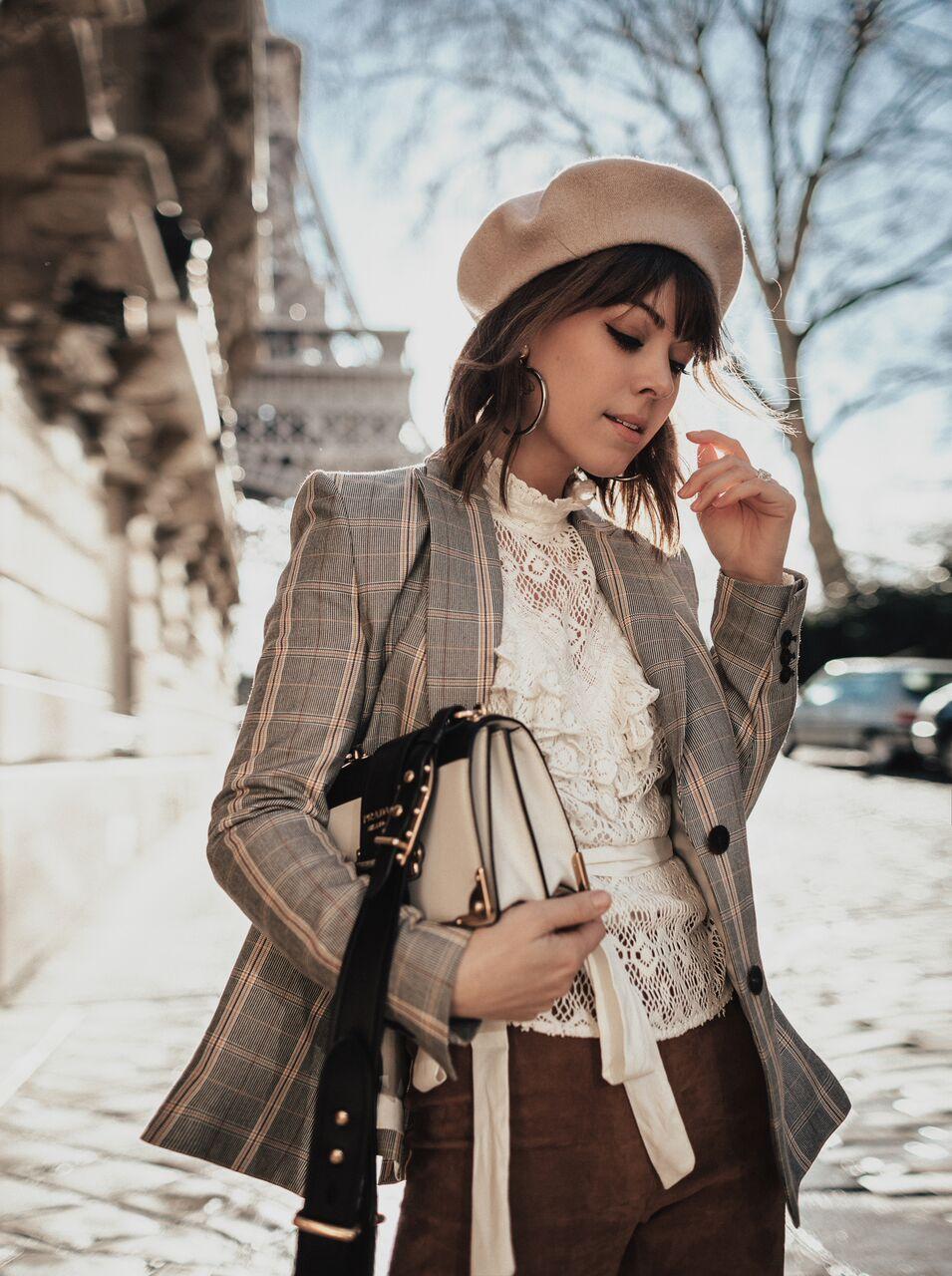 Margo & Me: 10 главных вещей, которые носят парижанки этой весной