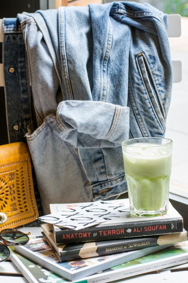 Матча-латте: напиток, с которым блогеры изменяют кофе
