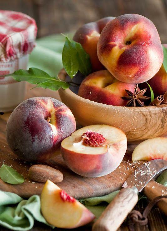 Мечты и фрукты