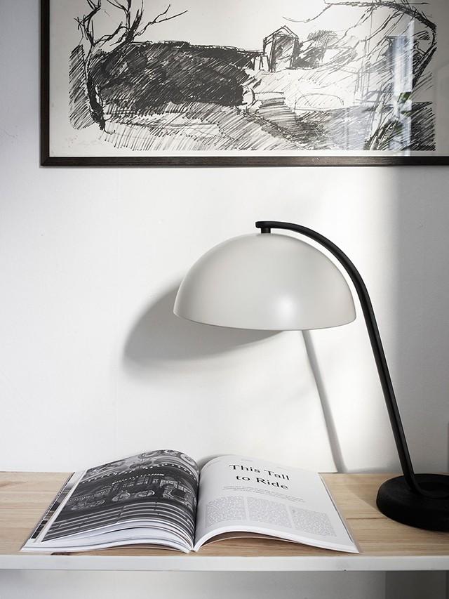 Винтажная лампа