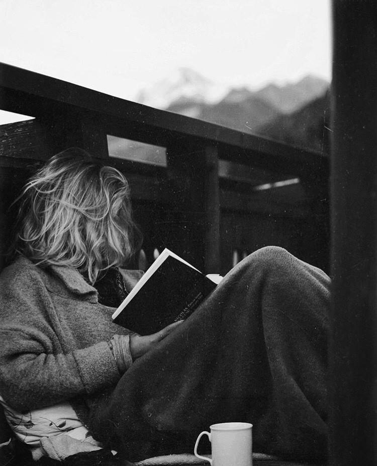 """""""Некогда читать"""": где взять время на любимые книги"""