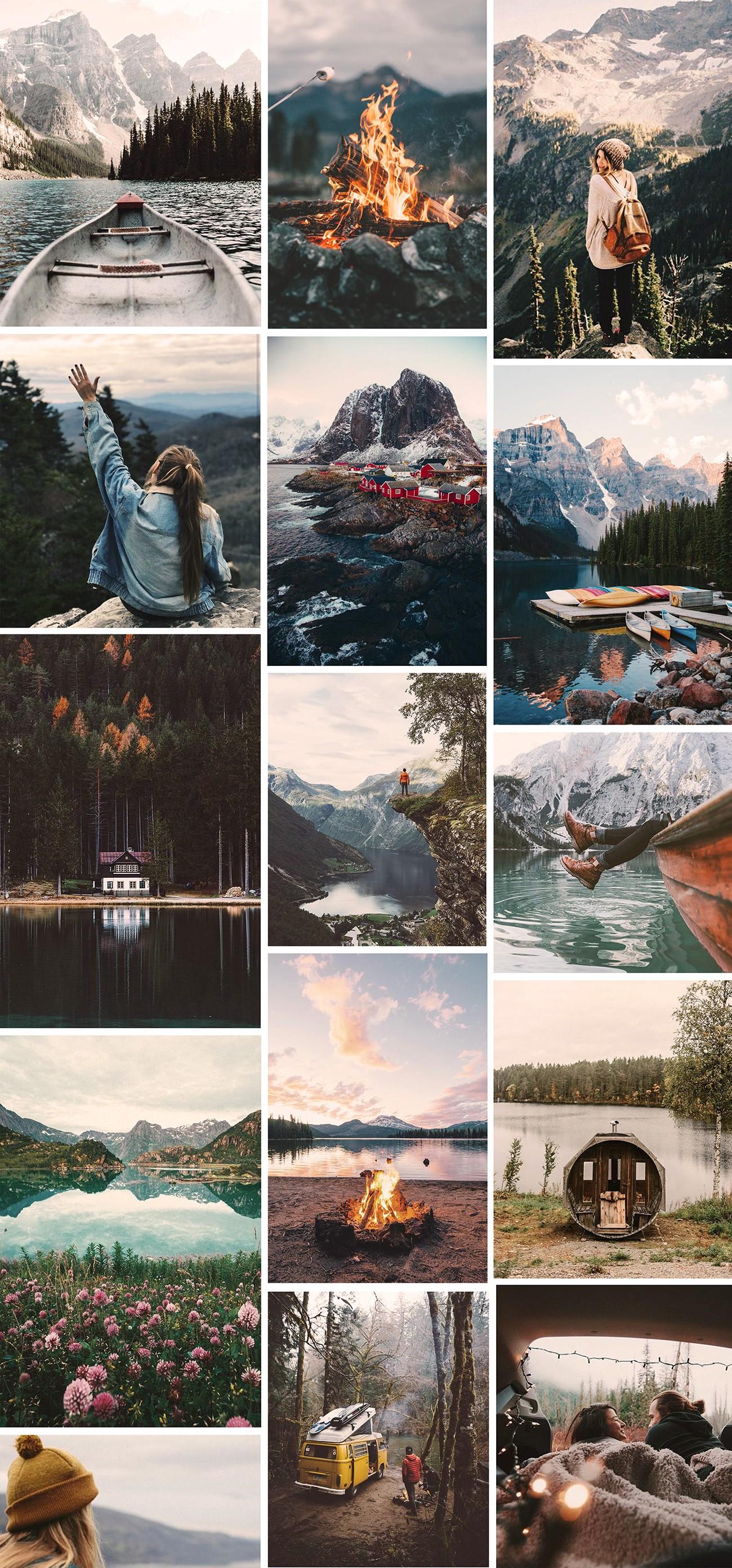 Норвежские каникулы