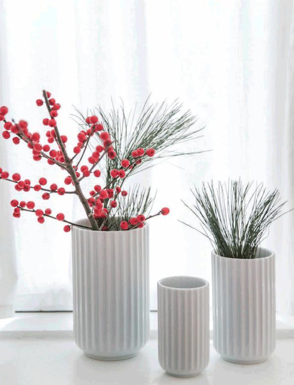 Новогодний стол: уроки декора от топовых интерьерных стилистов