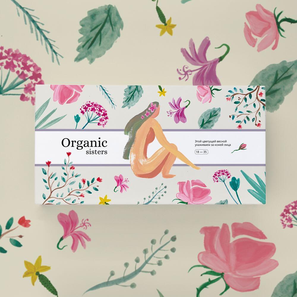 Organic Sisters: новый взгляд на уход за кожей