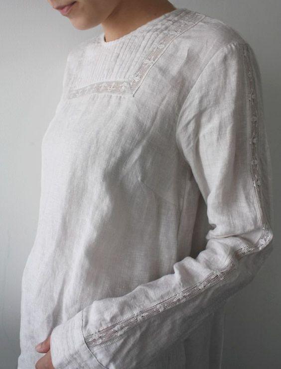 тренды осень-зима 2016, викторианские блузки, victorian blouse
