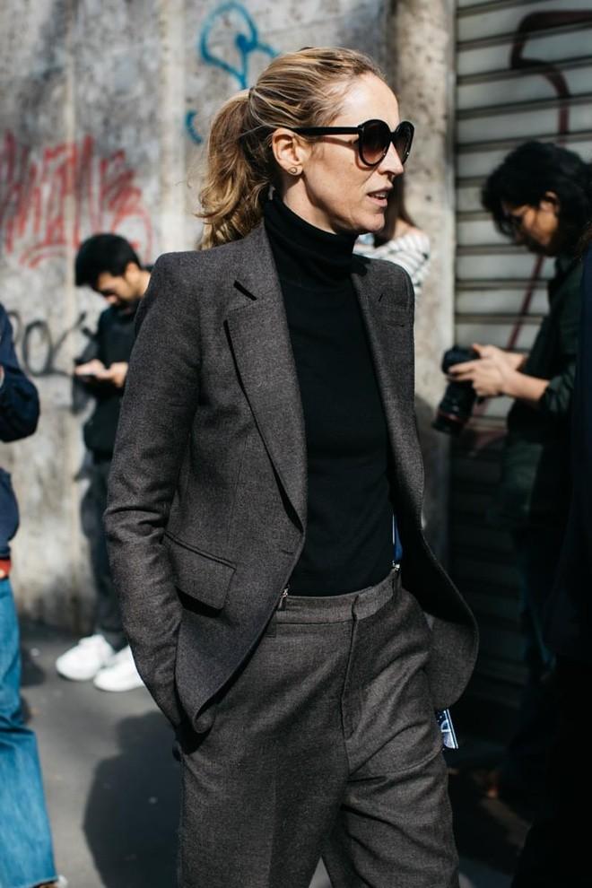 power blazer тренды осень зима 2017